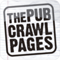 The Pub Crawl Pages