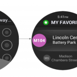 New York Transit App