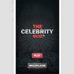 Celebrity Quiz: Challenge Your Friends