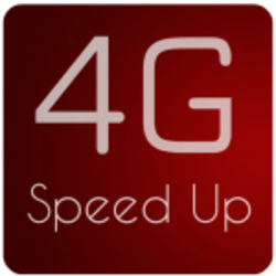 4G Speed Up Browser