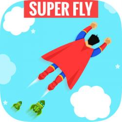 SuperFly - Hit the Skies!