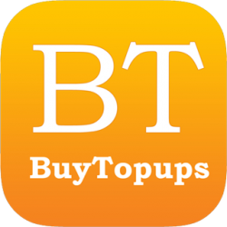 Pay Bills & Funds Transfer App - BuyTopUps
