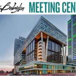 New Babylon Meeting Center