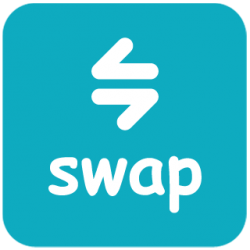 Money Sharing / E-Wallet App - Swap