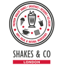 Shakes and co