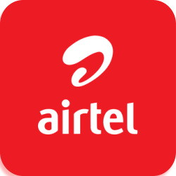Airtel Connect App