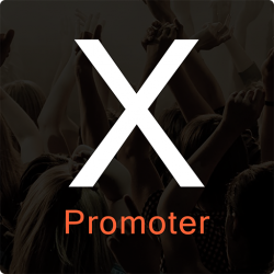 PromoterX Event Booking App