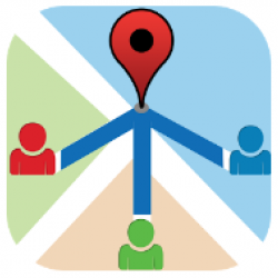 MapMyMeet : Maps and Navigation App