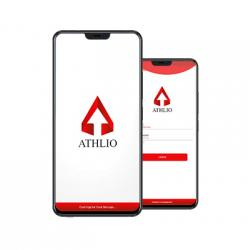 Athlio Attendance And Management App