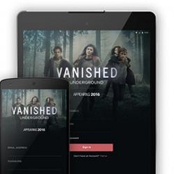 Vanished (ENTERTAINMENT)