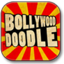 Bollywood doodle