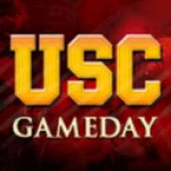 USC Trojans Gameday app