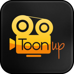 ToonUp - Toonify your videos
