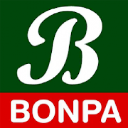 Cover art BONPA