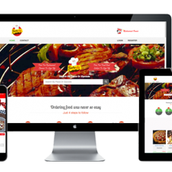 FoodyDeal - Deals App