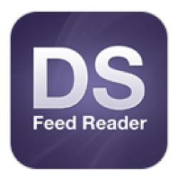 DS Feed reader