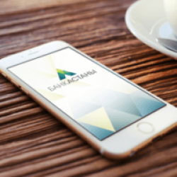 Mobile Bank of Astana for individuals