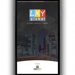 LXYGlobal App