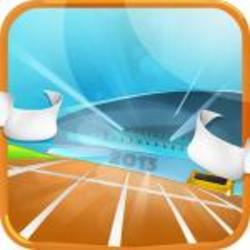 World Athletics 2014: Run Game