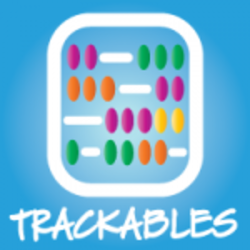 Trackable for Windows Phone
