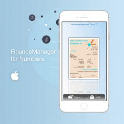 FinanceManager-fur-Numbers
