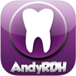 AndyRDH Board Review for NBDHE (Hygiene), NBDE...