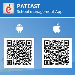 Pateast: School Management App