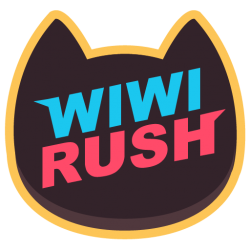 Wiwi Rush: The Cat Sorting Game