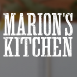 MARION'S KITCHEN