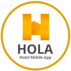 Hola - Hotels Booking Application