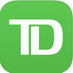TD Canada iOS Application