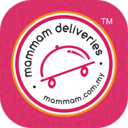 Mammam - Online Food Order In Malaysia