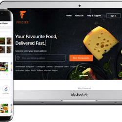 On Demand Food Delivery App like Swiggy