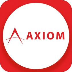 Axiom - An app for Visual Merchandisers