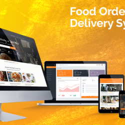 Food Ordering and Delivery Systems
