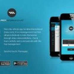 The Max App - Max International
