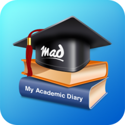 E-learning App - MyAcademicDiary