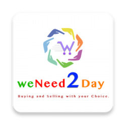WeNeed2day - Sell & Buy your Product