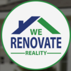 We Renovate Realty Mobile App