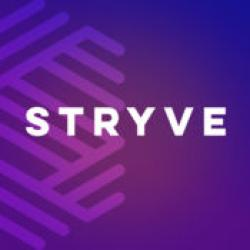 Stryve - customized fitness exercises