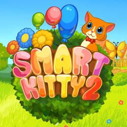 SMART KITTY 1, 2 - EDUCATIONAL GAME
