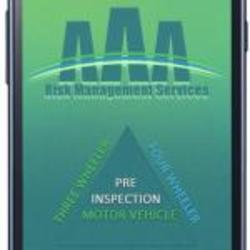 Insurance & Vehicle Inspection App
