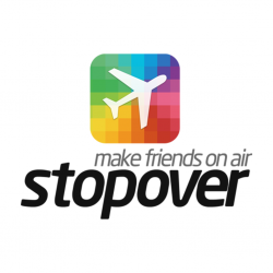 Stopover - Social Networking app
