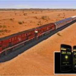 ARTC - Australian Railway Track Corporation