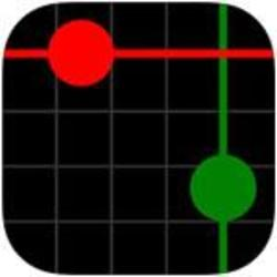 Touch Dots - iPhone/iPad Game Application