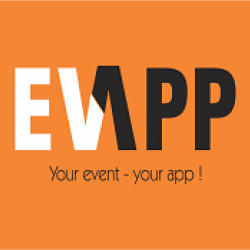 Evapp | Your event - Your app