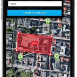 Minifinder - GPS Tracking App