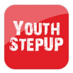 Youth step up