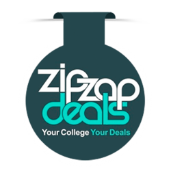 Zipzapdeals - An app for Location based deals and offers