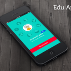 Edu App- Education app for students